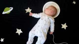 Россия готова на первый в истории эксперимент по рождению ребенка в космосе