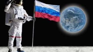 «Роскосмос» начал создавать демонстраторы техники для высадки на Луну
