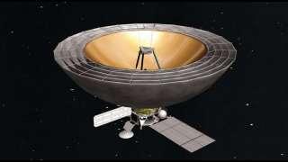 Италия готовит прибор для российской обсерватории «Спектр-М», который скоро испытает на воздушном шаре
