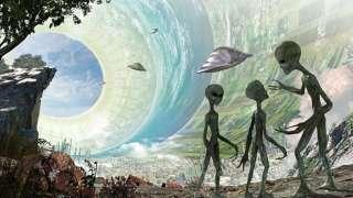 На мысе Доброй Надежды найдена предполагаемая база пришельцев