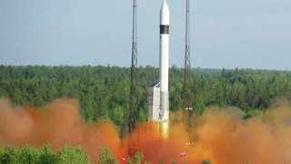 Европа не собирается дополнительно финансировать создание ракеты «Рокот-2»