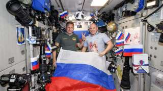 Роскосмос разработал Кодекс профессиональной этики для российских космонавтов