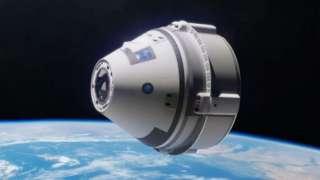 Источник: Сроки запусков американских космических кораблей Starliner к МКС переносятся