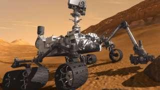 В NASA практически завершили сборку нового марсохода