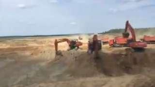 Рогозин подтвердил информацию о сроках начала заливки бетона под второй стартовый стол космодрома Восточный