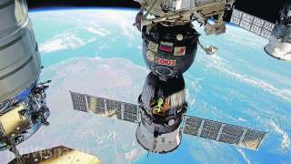 """Россия увеличила стоимость закупаемых NASA мест на """"Союзах"""" для своих астронавтов"""
