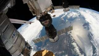 Метеорологи рассказали об ожидаемых погодных условиях в районе посадки экипажа корабля «Союз МС-11»