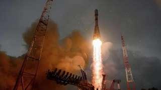 Космодром Куру обеспечен заказами на пуски российских ракет-носителей «Союз» до 2022 года
