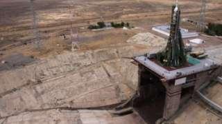 Компания «Согаз» застрахует стартовые площадки Байконура и Восточного на 16 миллиардов рублей