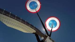 Boeing успешно провела заключительные испытания парашютной системы космической капсулы Starliner