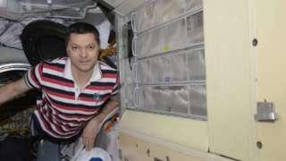 Россиянин Олег Кононенко установил мировой рекорд по суммарной продолжительности нахождения в космосе
