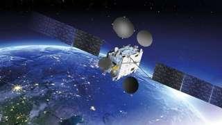 Спутник «Ямал-601», у которого были выявлены проблемы с двигателем, введут в эксплуатацию в июле