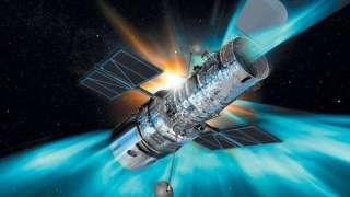 Программа развития космических информтехнологий «Сфера» будет представлена правительству РФ в 2019 году