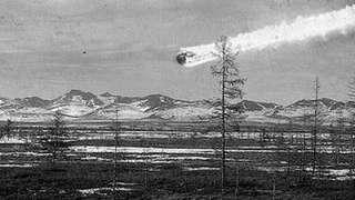 Ученые NASA вычислили точные размеры Тунгусского метеорита и количество жертв его падения