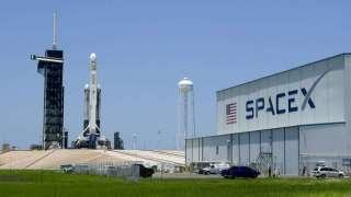 Компания SpaceX осуществила эмиссию акций на сумму 314 миллионов долларов