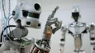 Задачи робота FEDOR на МКС уменьшились