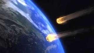 Специалист: На открытие всех сближающихся с Землей астероидов потребуются тысячелетия