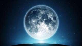 Американские ученые создали детальную карту Луны