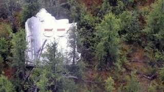 На территории Якутии найдены части ракеты-носителя «Союз-2.1б»
