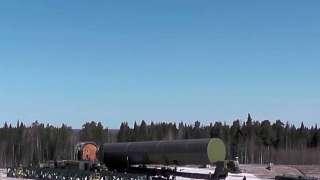 В 2020 году завершится финальная стадия испытаний ракетного комплекса «Сармат»
