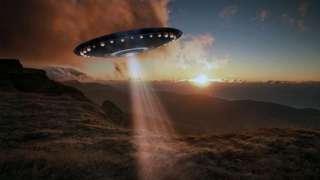 Странный НЛО, который немедленно заинтересовал учёных, запечатлели в Татарстане на видео