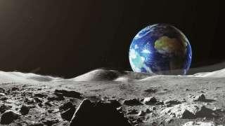 Для строительства базы на Луне Россия будет использовать 3D-принтер и местные ресурсы