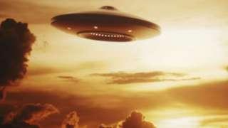 Понятно, что объект инопланетный: НЛО, попавший на видео в Австралии, удивил всех своим исчезновением