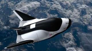Стало известно о сроках первого полета американского крылатого космического грузовика с российским двигателем к МКС