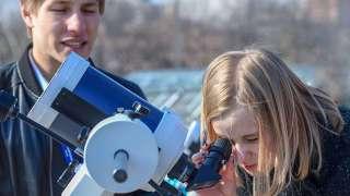 15 и 16 июля в Московском планетарии пройдут летние астрономические наблюдения