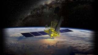 Немецкие разработчики телескопа для «Спектра-РГ» отпраздновали успешный запуск