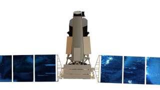 Германский космический центр пожелал «Спектру-РГ» удачи и поблагодарил Роскосмос за успешный старт