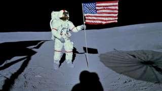 Глава NASA рассказал, что мешает американцам быть на Луне и Марсе прямо сейчас