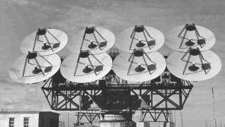 Станция в Крыму начнёт принимать данные с космической обсерватории «Спектр-РГ»