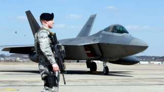 ВВС США будут стрелять в каждого, кто сунется в «Зону 51»