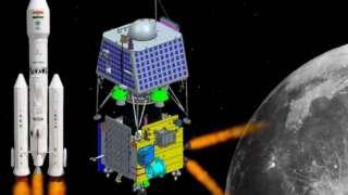 Индийская миссия к Луне «Чандраян-2» может быть запущена 21-22 июля