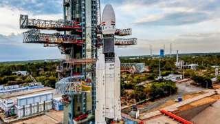 Официально: Запуск индийской лунной миссии «Чандраян-2» состоится 22 июля