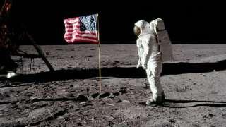 Дмитрий Рогозин поздравил главу NASA с 50-летием первой высадки на Луну
