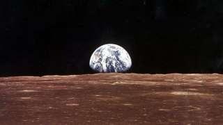 Российский историк привел неоспоримые доказательства тому, что американцы были на Луне