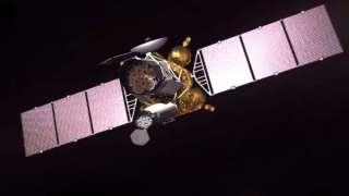 Астрофизическая обсерватория «Спектр-РГ» прошла половину пути до рабочей точки