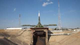 Модернизация «Гагаринского старта» на Байконуре начнется сразу после запуска корабля «Союз МС-15»