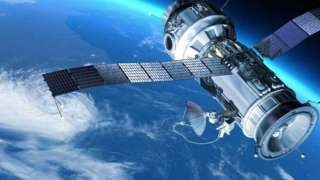 Индийская межпланетная станция «Чандраян-2» вышла на нерасчетную орбиту
