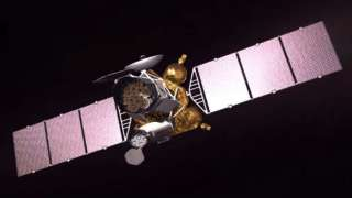 Скорость полета космической обсерватории «Спектр-РГ» снизят