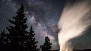 Ученые впервые создали трехмерную карту «космической пустыни», в которой находится Млечный Путь