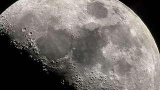 Российские ученые хотят пробурить Луну, чтобы решить одну из главных загадок