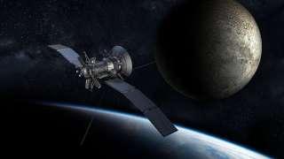 Европейское космическое агентство опубликовало данные о точном расположении секретных спутников США