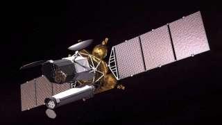 Орбита космической обсерватории «Спектр-РГ» будет скорректирована ещё три раза