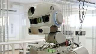 Робот FEDOR задержится на борту МКС