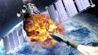 Индия впервые проведет военные учения в космосе