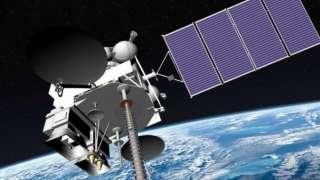 В НИЦ «Планета» сообщили, что геостационарный спутник «Электро-Л» №2 работает с ограничениями