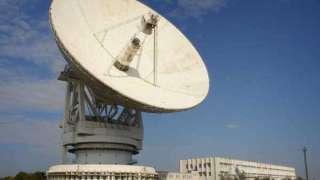 Крымский радиотелескоп хотят использовать в рамках проекта «Миллиметрон»